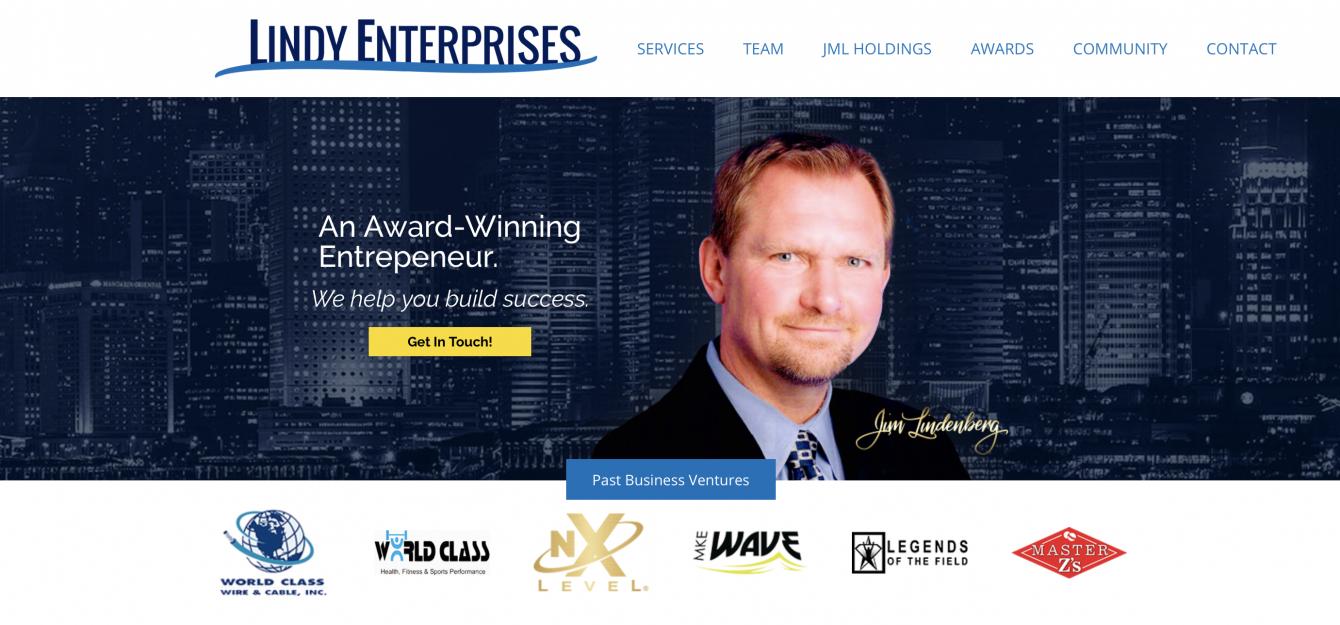 Lindy Enterprises