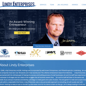 Lindy Enterprises